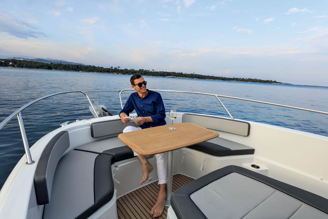 private luxury deluxe boat tours, Croatia